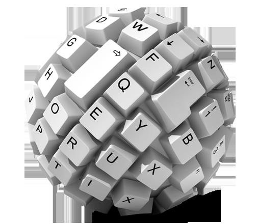 Web应用(B/S)定制开发